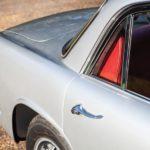 '62 Aston Martin Lagonda Rapide... Salon anglais ! 23