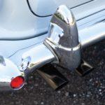 '62 Aston Martin Lagonda Rapide... Salon anglais ! 21