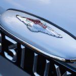 '62 Aston Martin Lagonda Rapide... Salon anglais ! 20