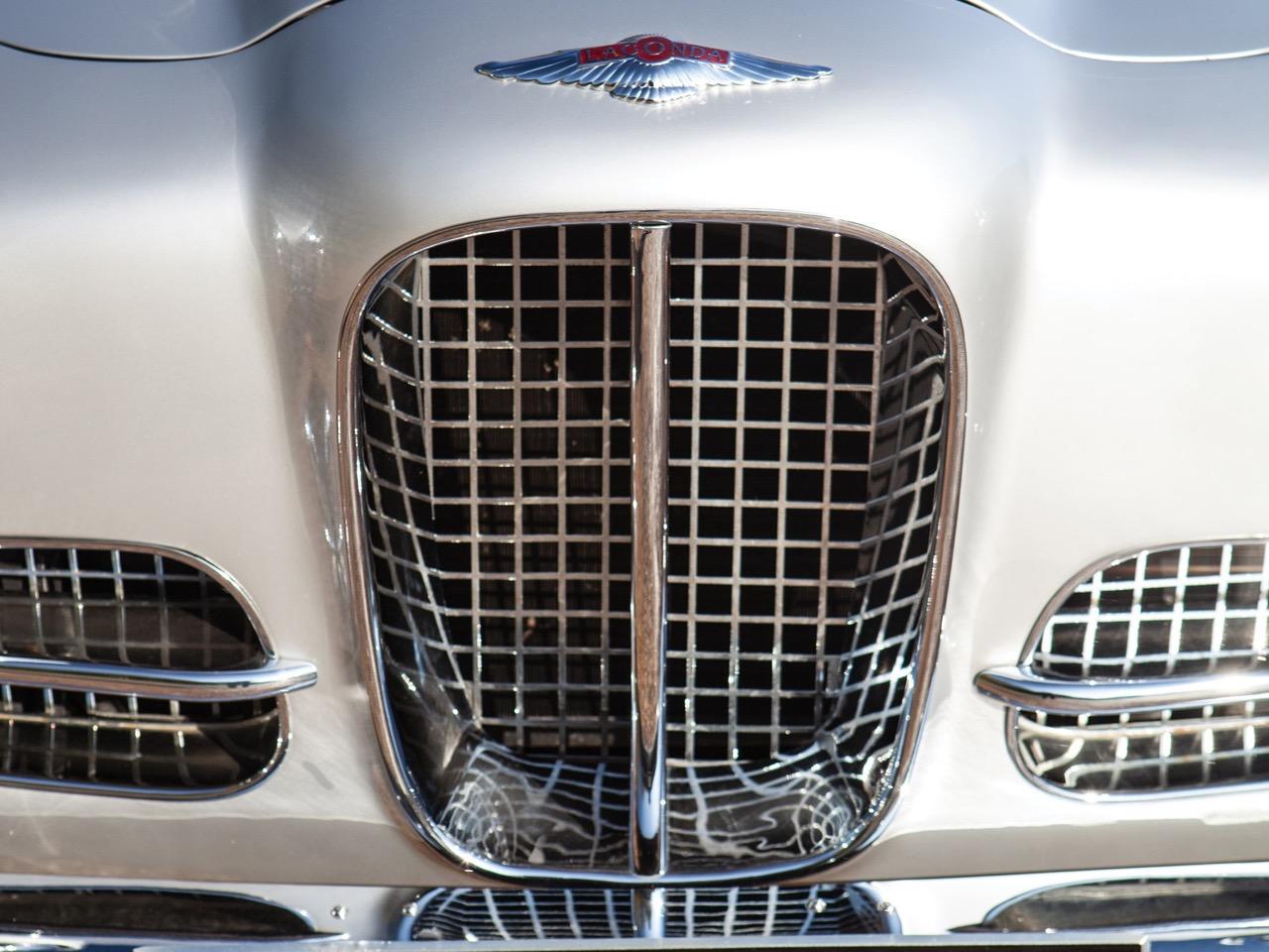 '62 Aston Martin Lagonda Rapide... Salon anglais ! 13