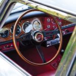 '62 Aston Martin Lagonda Rapide... Salon anglais ! 19