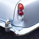'62 Aston Martin Lagonda Rapide... Salon anglais ! 5