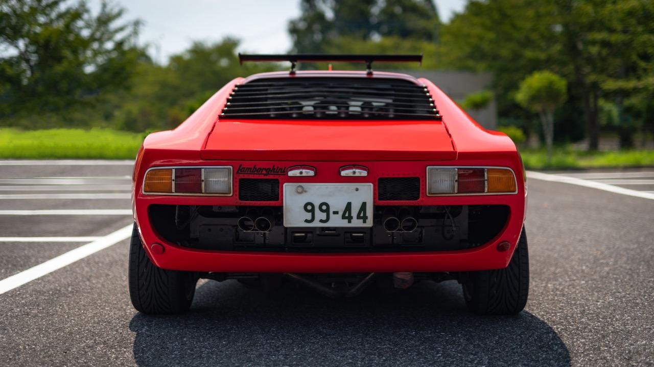 Autozam Miura... A moins que ce soit une Lamborghini AZ-1 ?! 79
