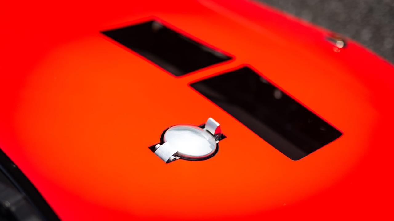 Autozam Miura... A moins que ce soit une Lamborghini AZ-1 ?! 73