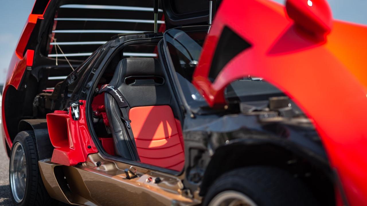 Autozam Miura... A moins que ce soit une Lamborghini AZ-1 ?! 67