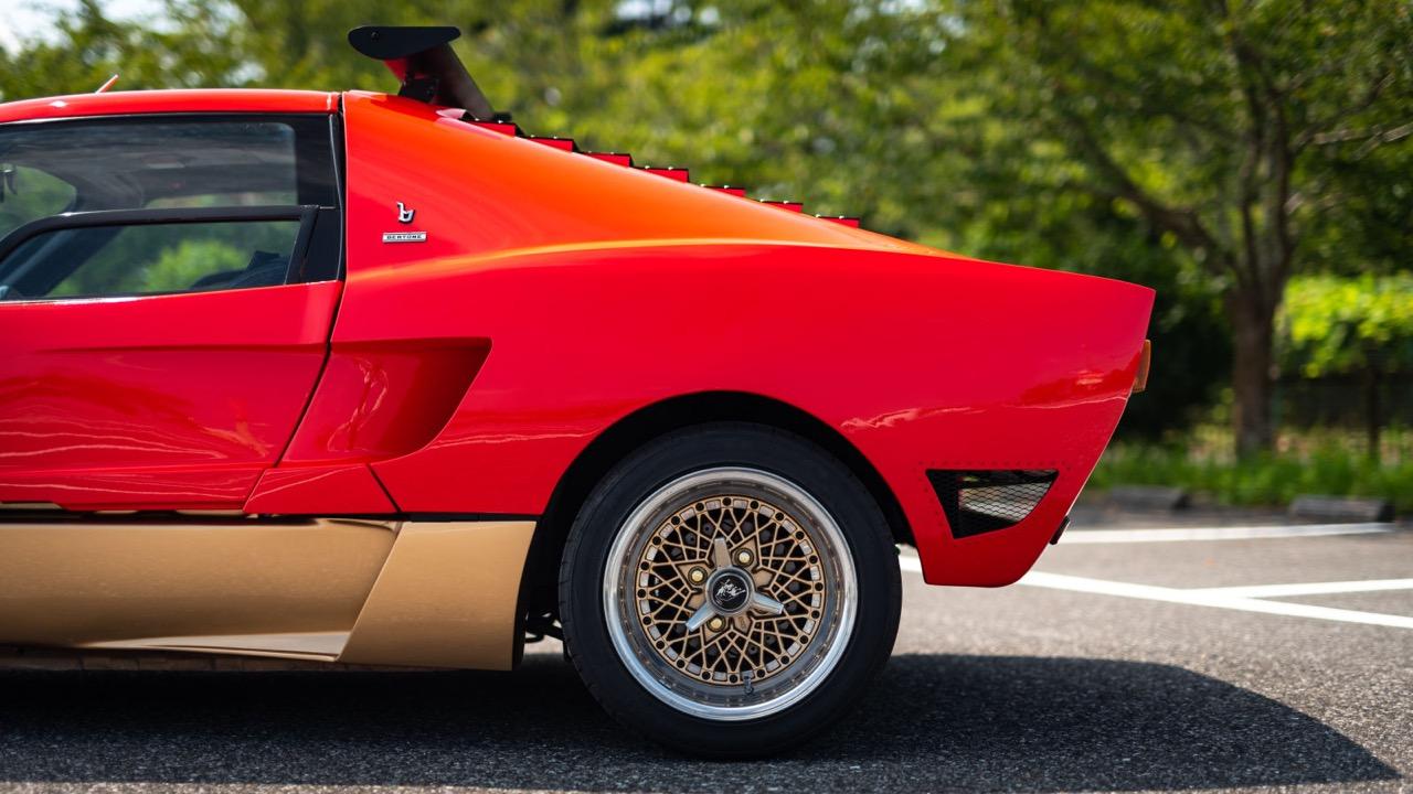 Autozam Miura... A moins que ce soit une Lamborghini AZ-1 ?! 61