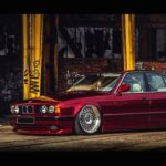 La BMW 525i E34 de Romain - L'accord parfait ! 29