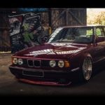 La BMW 525i E34 de Romain - L'accord parfait ! 28