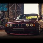 La BMW 525i E34 de Romain - L'accord parfait ! 27
