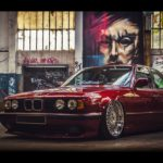 La BMW 525i E34 de Romain - L'accord parfait ! 25