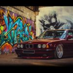 La BMW 525i E34 de Romain - L'accord parfait ! 24