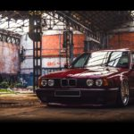 La BMW 525i E34 de Romain - L'accord parfait ! 23