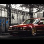 La BMW 525i E34 de Romain - L'accord parfait ! 22