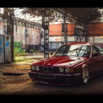 La BMW 525i E34 de Romain - L'accord parfait ! 21