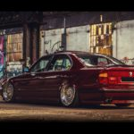 La BMW 525i E34 de Romain - L'accord parfait ! 19