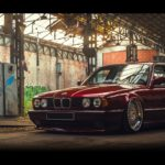 La BMW 525i E34 de Romain - L'accord parfait ! 15