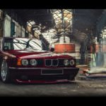 La BMW 525i E34 de Romain - L'accord parfait ! 14