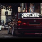 La BMW 525i E34 de Romain - L'accord parfait ! 9