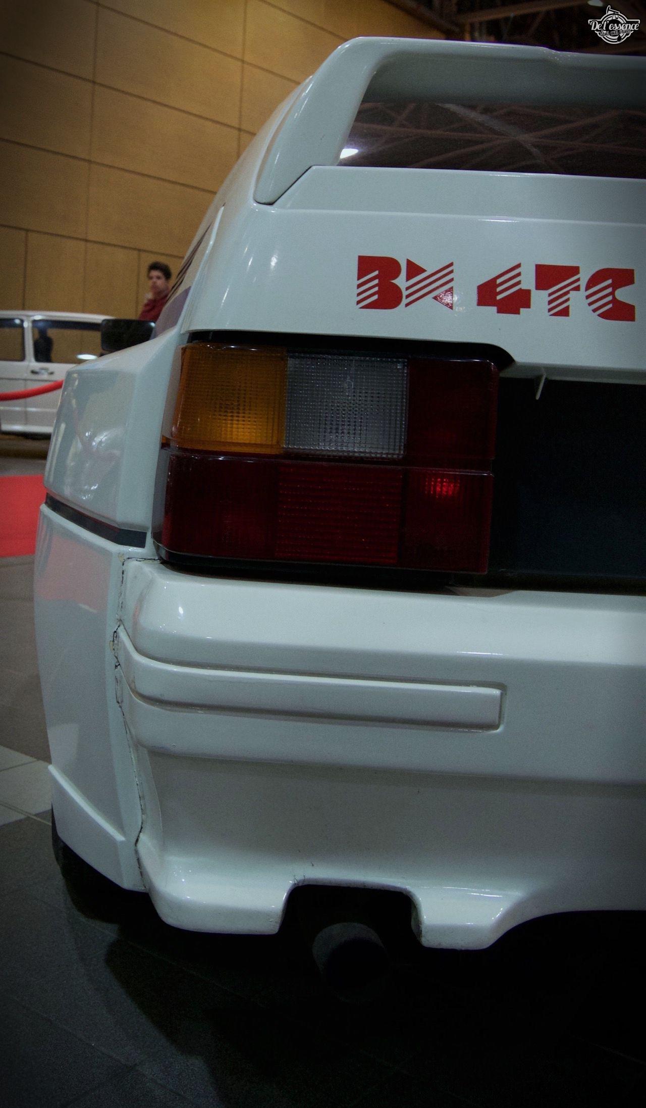 Epoqu'auto 2K18 : 40 ans et toutes ses dents ! 1