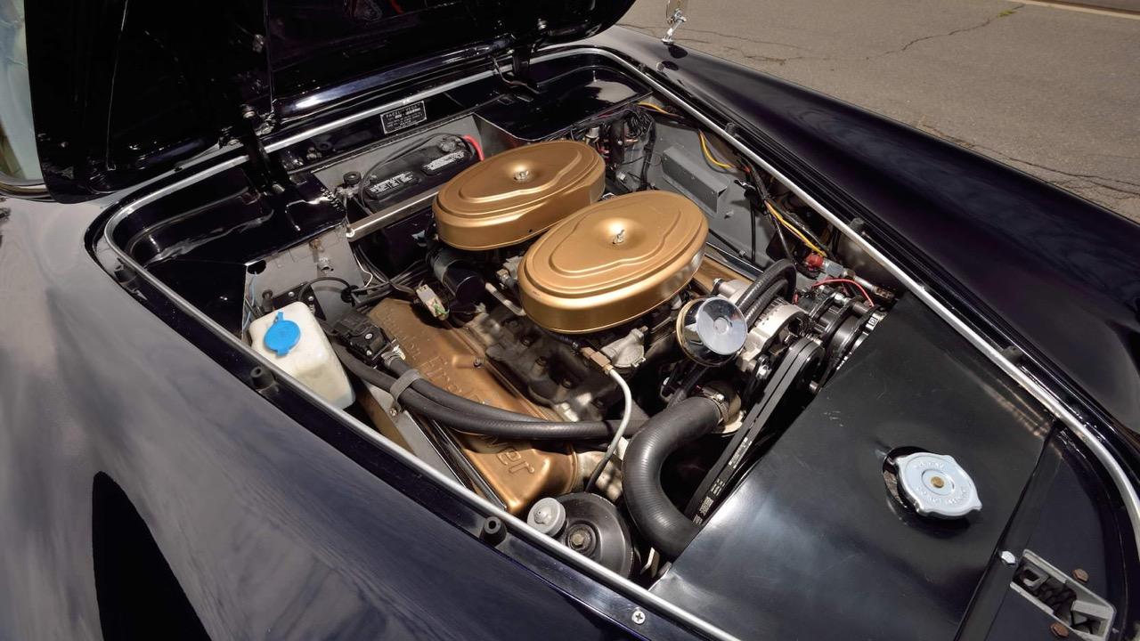 '58 Facel Vega FV4 Typhoon... Put*** de caisse ! 41