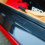 Ryan's Ferrari F355... Efficacité et sobriété ! 11