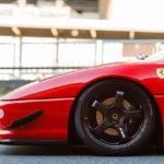 Ryan's Ferrari F355... Efficacité et sobriété ! 26
