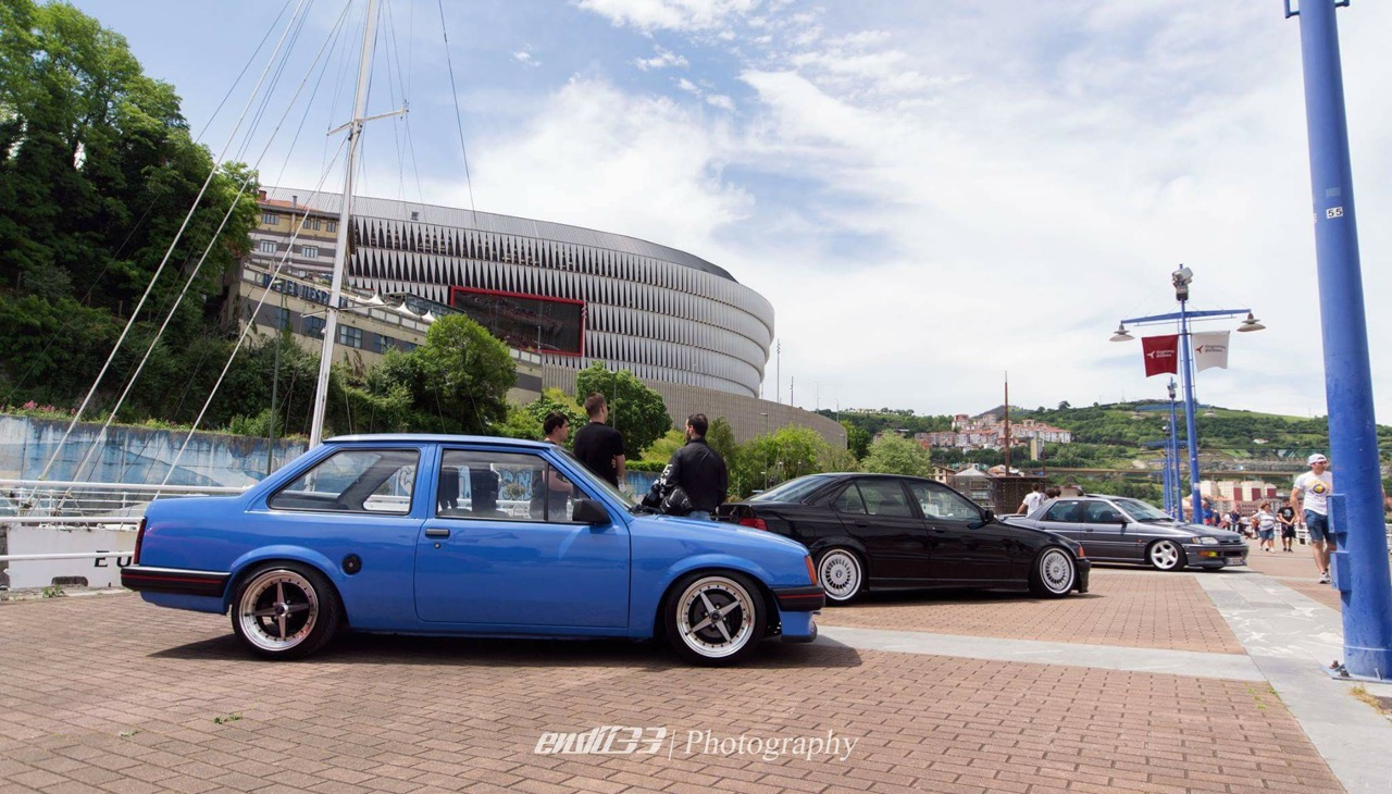 Opel Corsa... Equip et sac à dos ! 21