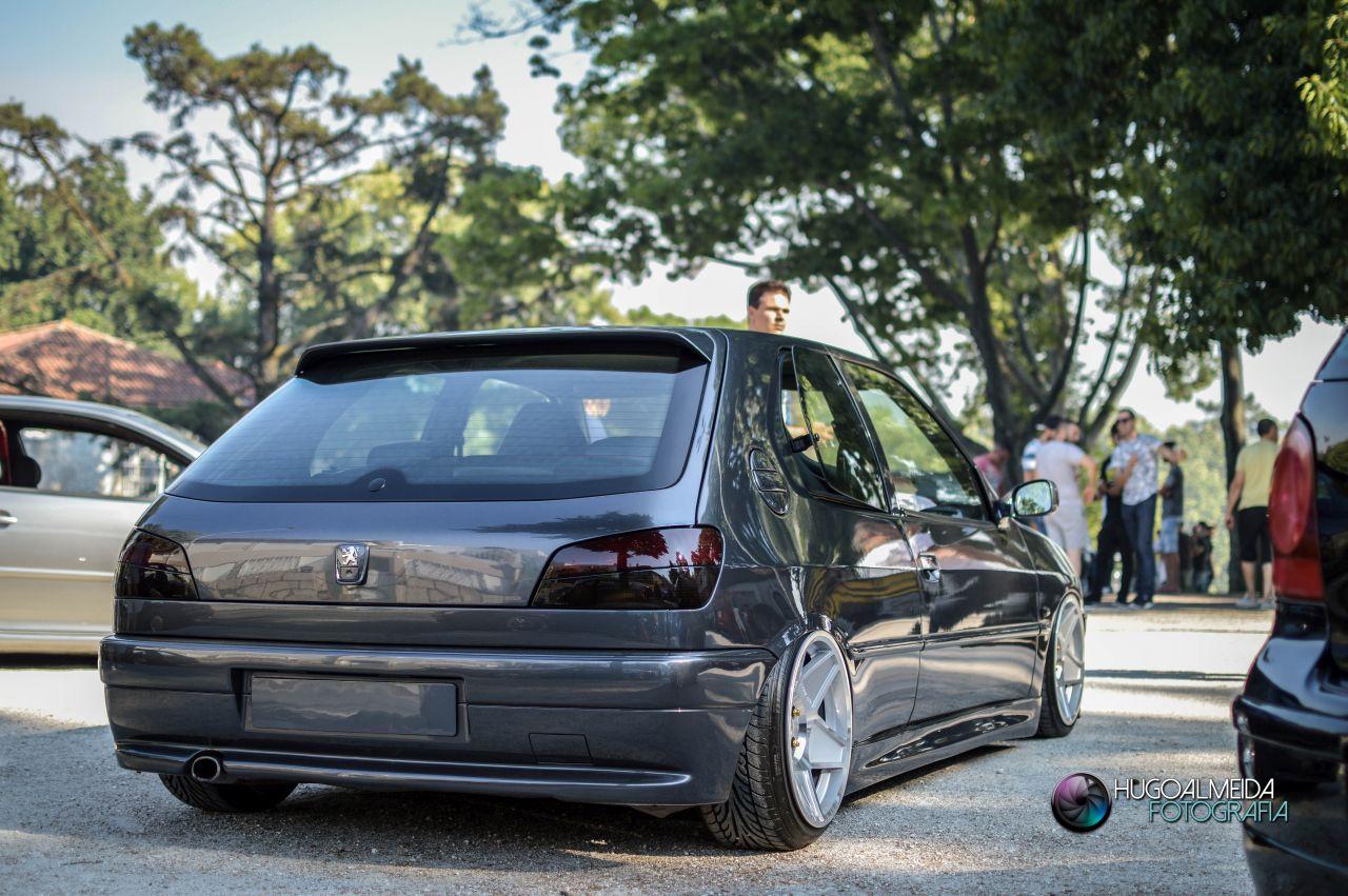 Bagged Peugeot 306 - Air Porto ! 10