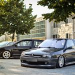 Bagged Peugeot 306 - Air Porto ! 19