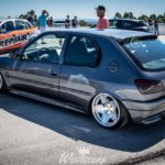 Bagged Peugeot 306 - Air Porto ! 16