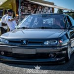 Bagged Peugeot 306 - Air Porto ! 15