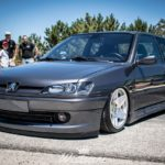Bagged Peugeot 306 - Air Porto ! 14