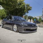 Bagged Peugeot 306 - Air Porto ! 11