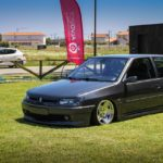 Bagged Peugeot 306 - Air Porto ! 8