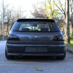 Bagged Peugeot 306 - Air Porto ! 6