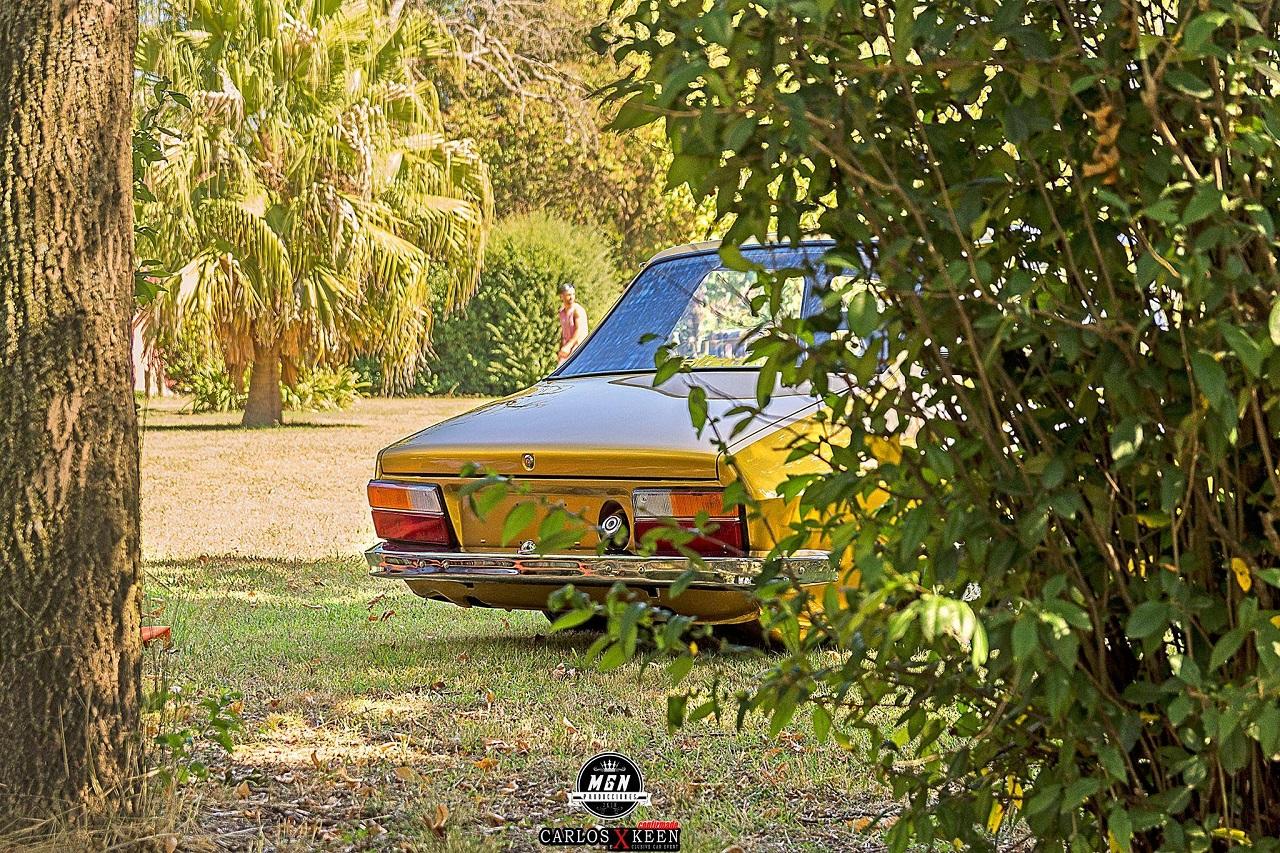 Bagged Renault 12 - Hey DJ met nous donc du funk ! 7