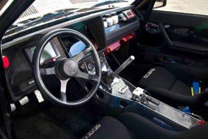 "Ford Granada Swap Koenigsegg - La bien nommée ""Zzz...Zzz"" ! 8"