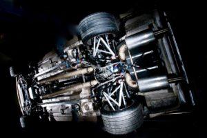 "Ford Granada Swap Koenigsegg - La bien nommée ""Zzz...Zzz"" ! 7"