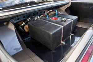 "Ford Granada Swap Koenigsegg - La bien nommée ""Zzz...Zzz"" ! 6"
