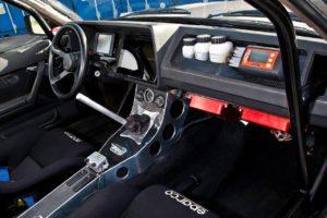 "Ford Granada Swap Koenigsegg - La bien nommée ""Zzz...Zzz"" ! 5"