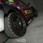 """Nissan Micra Time Attack - The """"Death March"""" 9"""