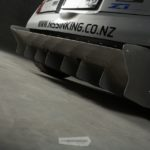 """Nissan Micra Time Attack - The """"Death March"""" 8"""