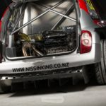 """Nissan Micra Time Attack - The """"Death March"""" 12"""