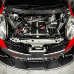 """Nissan Micra Time Attack - The """"Death March"""" 3"""