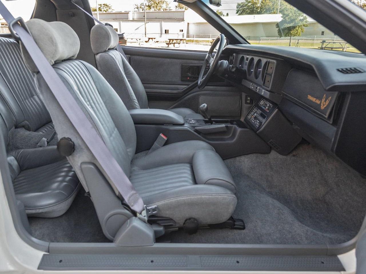 Pontiac Firebird Kammback - Histoire de définition... 3