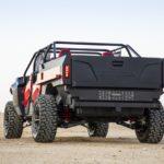 #SEMA : Honda Ridgeline - Open Air Vehicle Concept... Buggy Vtec ! 10