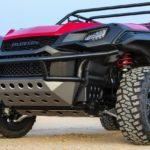 #SEMA : Honda Ridgeline - Open Air Vehicle Concept... Buggy Vtec ! 8