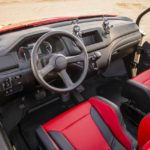 #SEMA : Honda Ridgeline - Open Air Vehicle Concept... Buggy Vtec ! 7