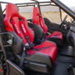 #SEMA : Honda Ridgeline - Open Air Vehicle Concept... Buggy Vtec ! 5