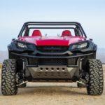 #SEMA : Honda Ridgeline - Open Air Vehicle Concept... Buggy Vtec ! 3